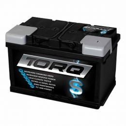 Ford Granada battery to fit 2.1 D Diesel (1977-1982) compatible part Torq S Car Battery 12V 65Ah 590CCA Type 095