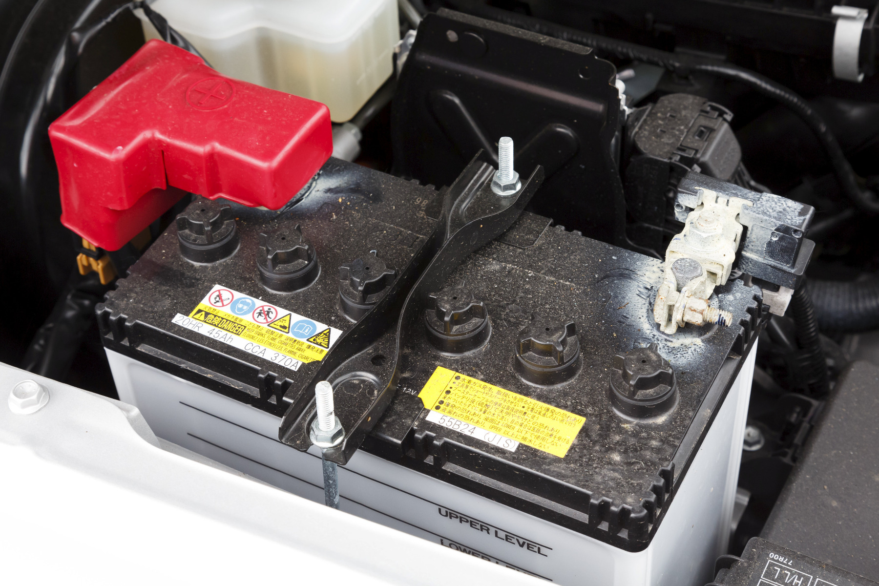 where is the best source of car batteries uk