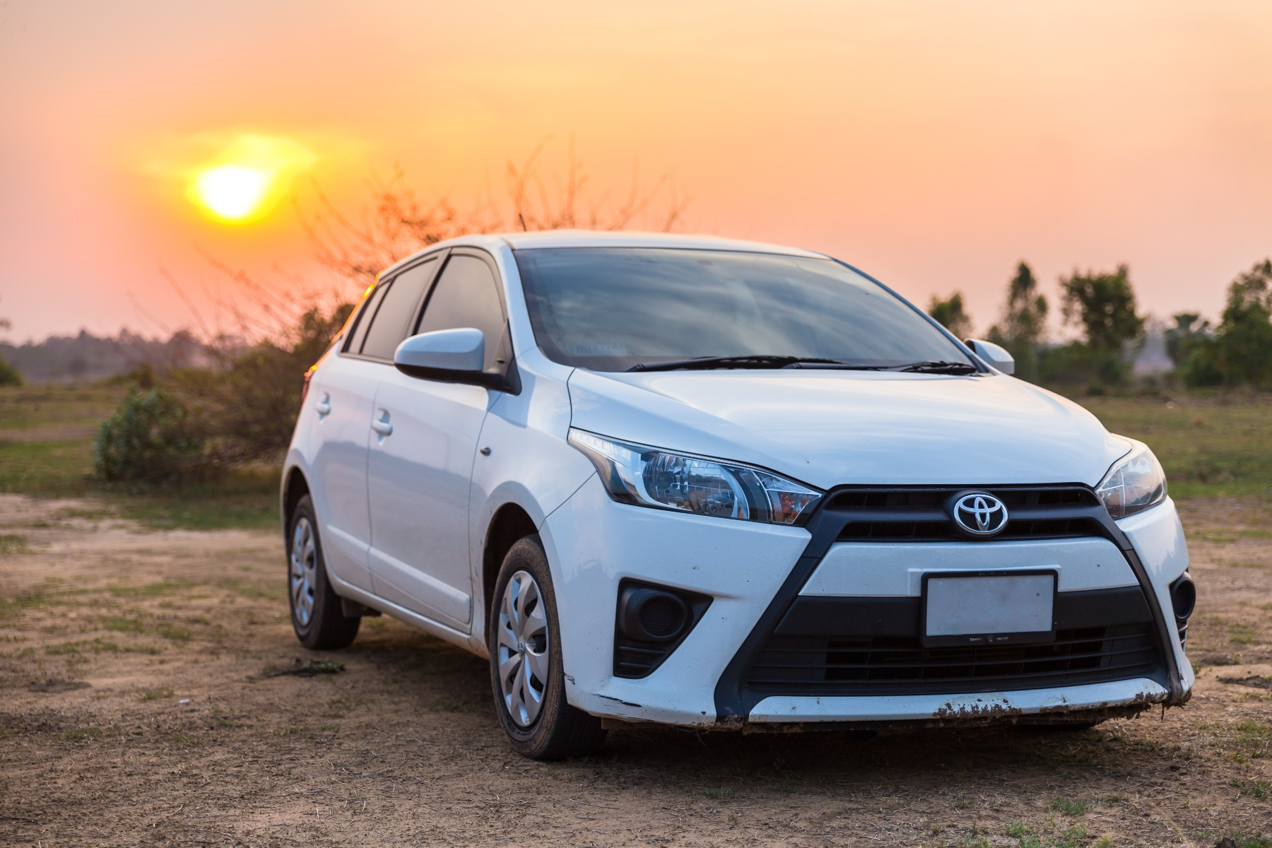 when will the new toyota yaris be released