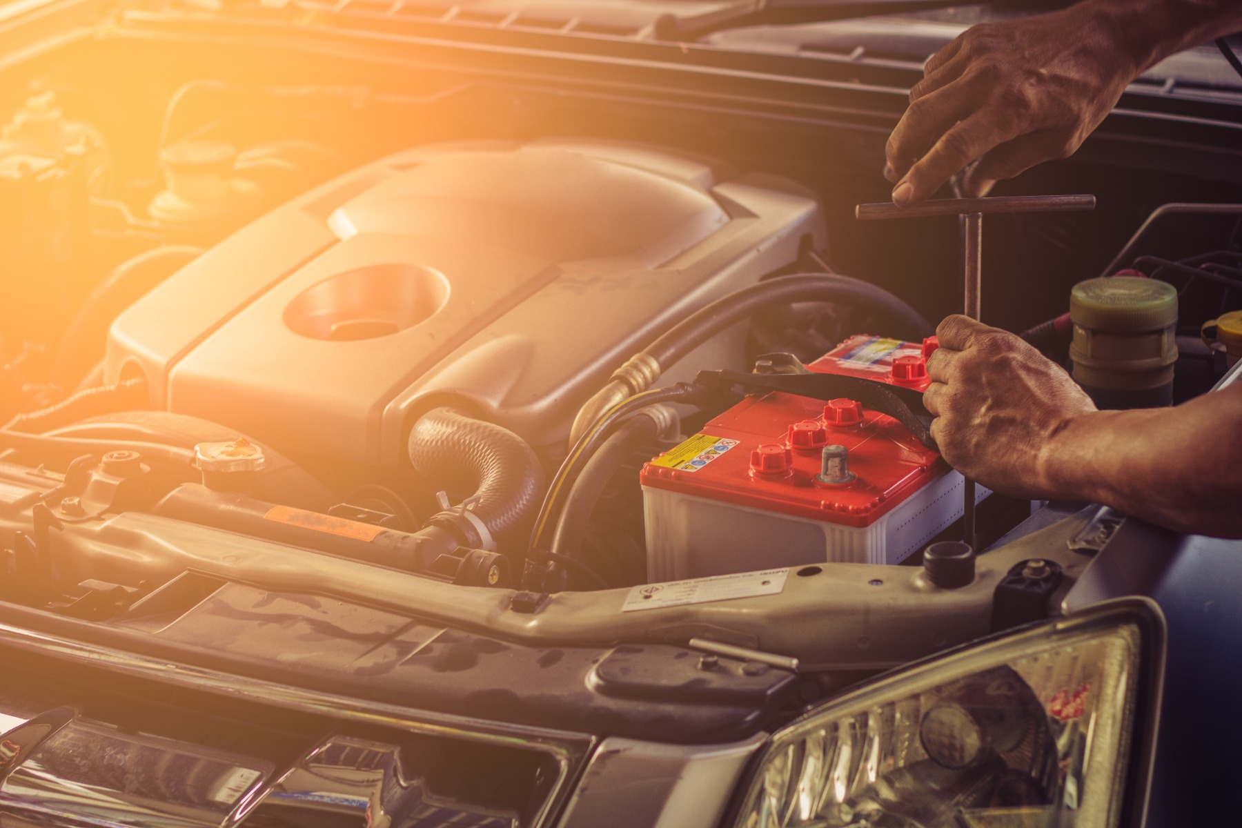 where to find affordable car battery online