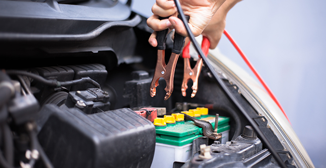 how much does a peugeot partner battery cost