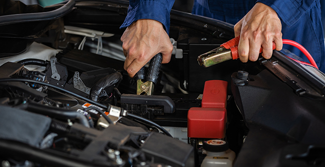 where to buy a peugeot partner battery
