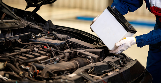 where to buy a toyota yaris car battery