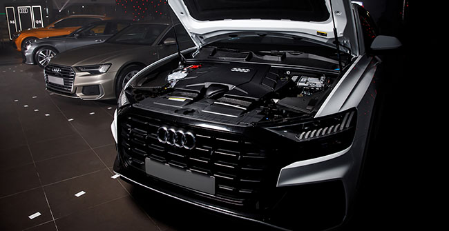 why choose an audi battery for your car