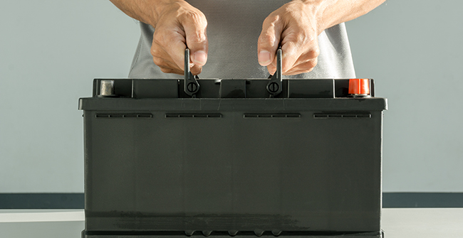 where to find a reputable leisure battery shop