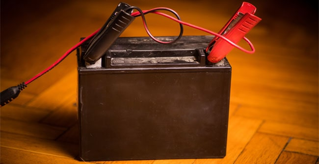 how to choose a motorcycle battery that is reliable