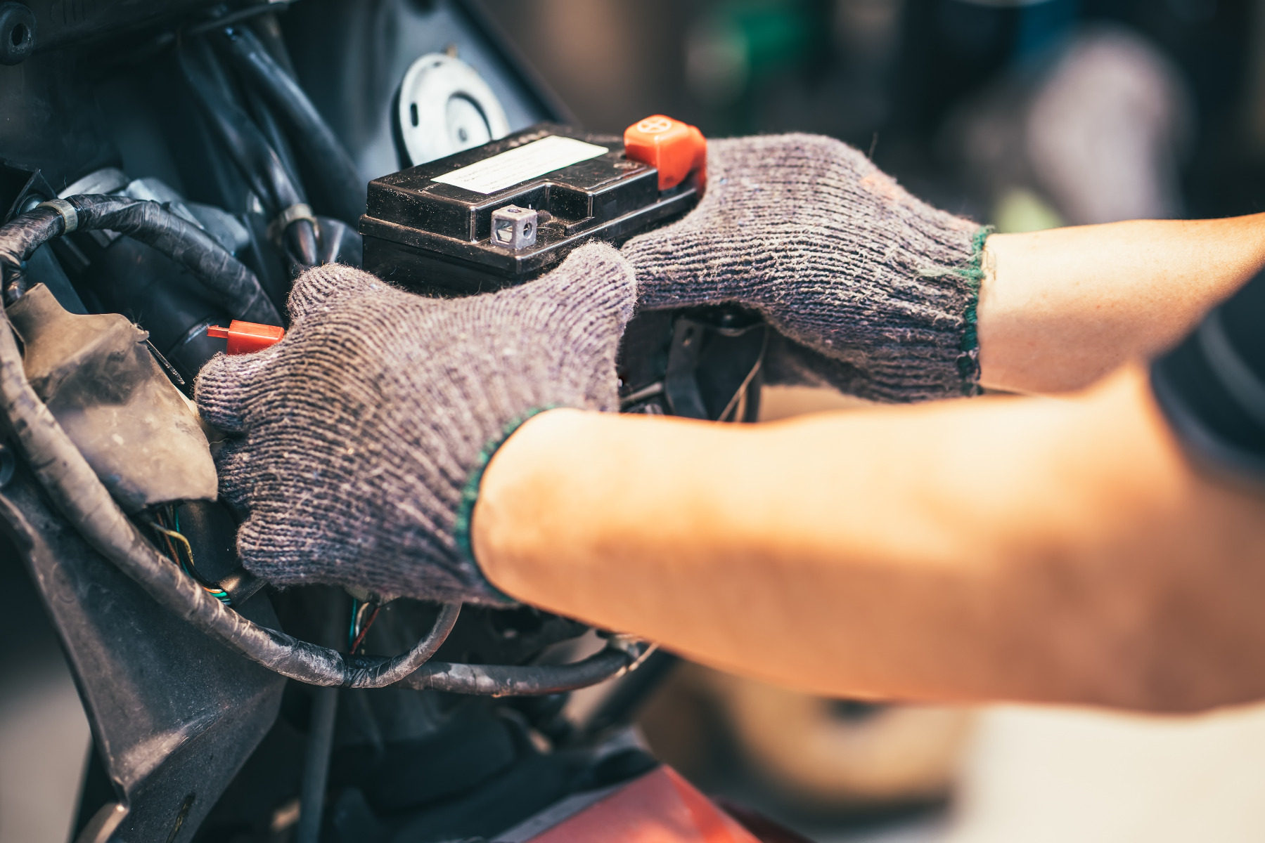 where to get the best motorcycle battery uk