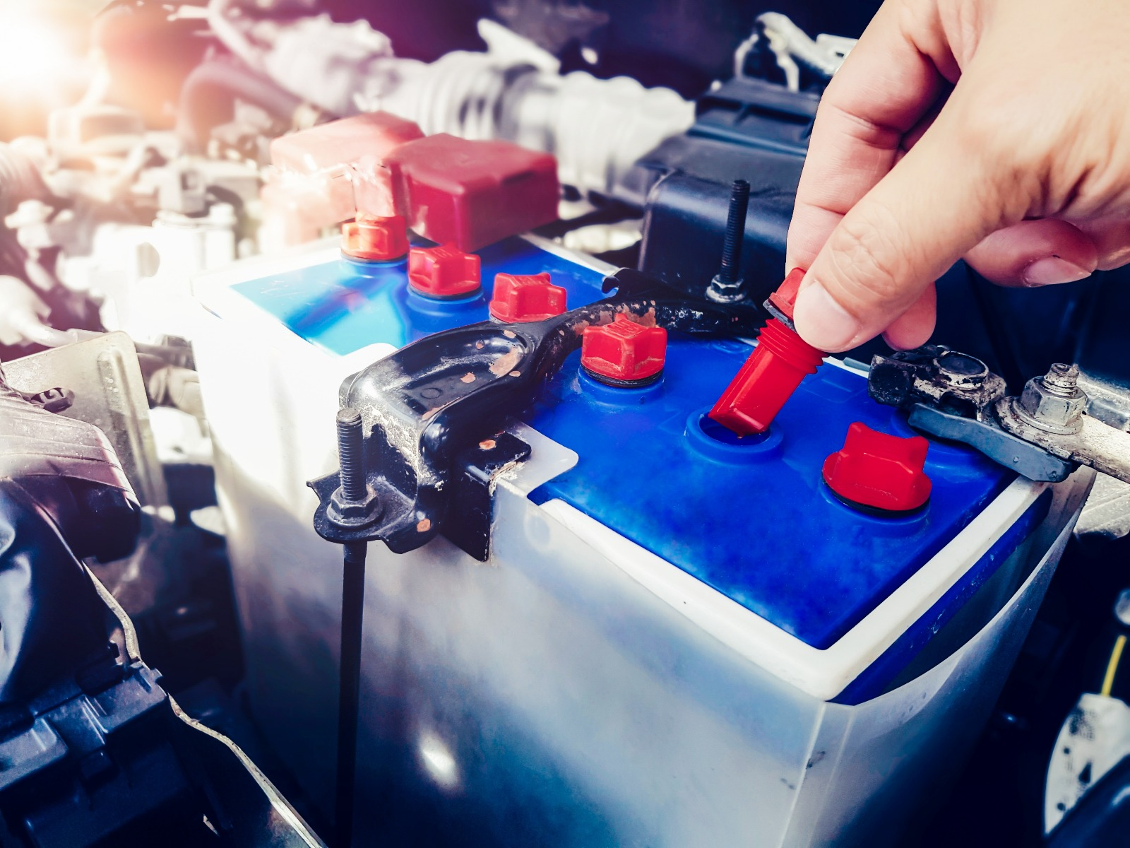 how to choose the best car battery brand