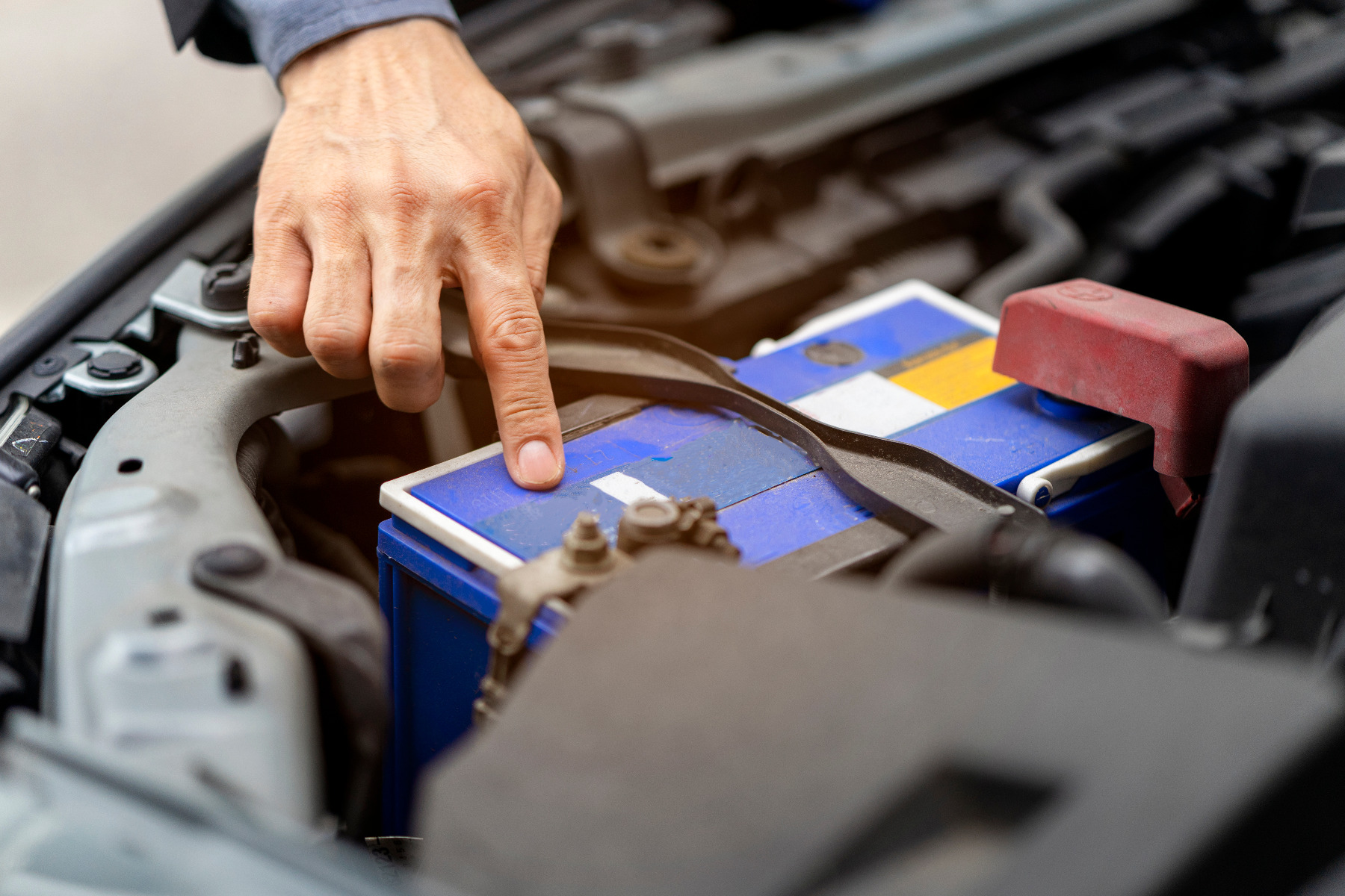 where to buy car batteries direct in the uk