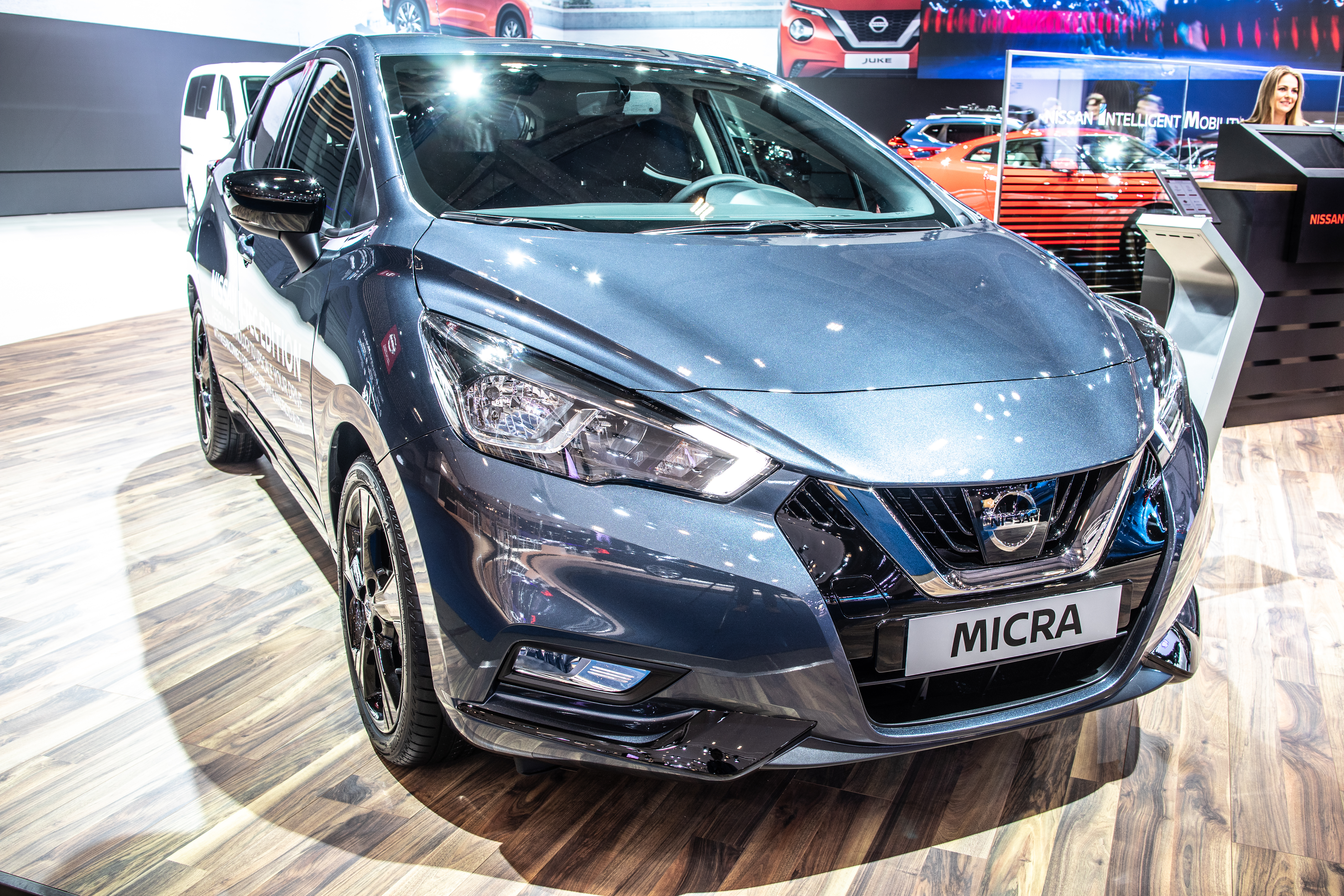 where to get a reasonable nissan micra car battery price