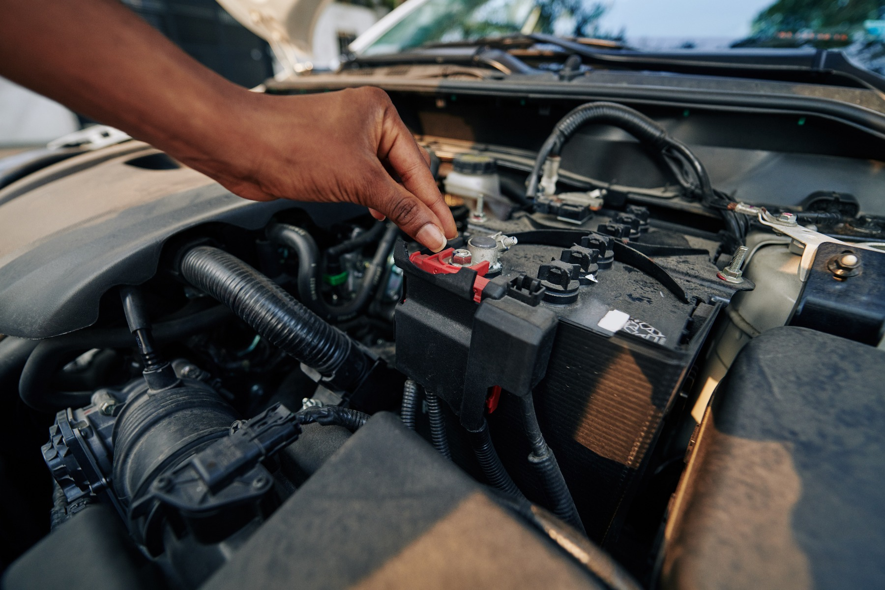 which vw leisure battery to get