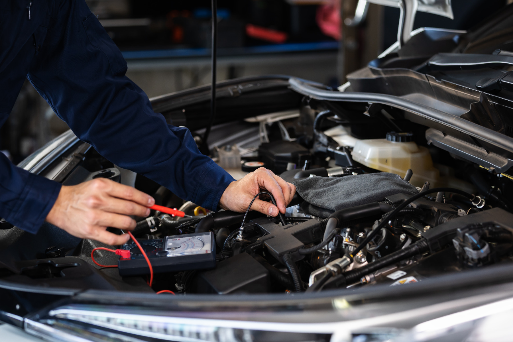 why should I always maintain the battery for my car
