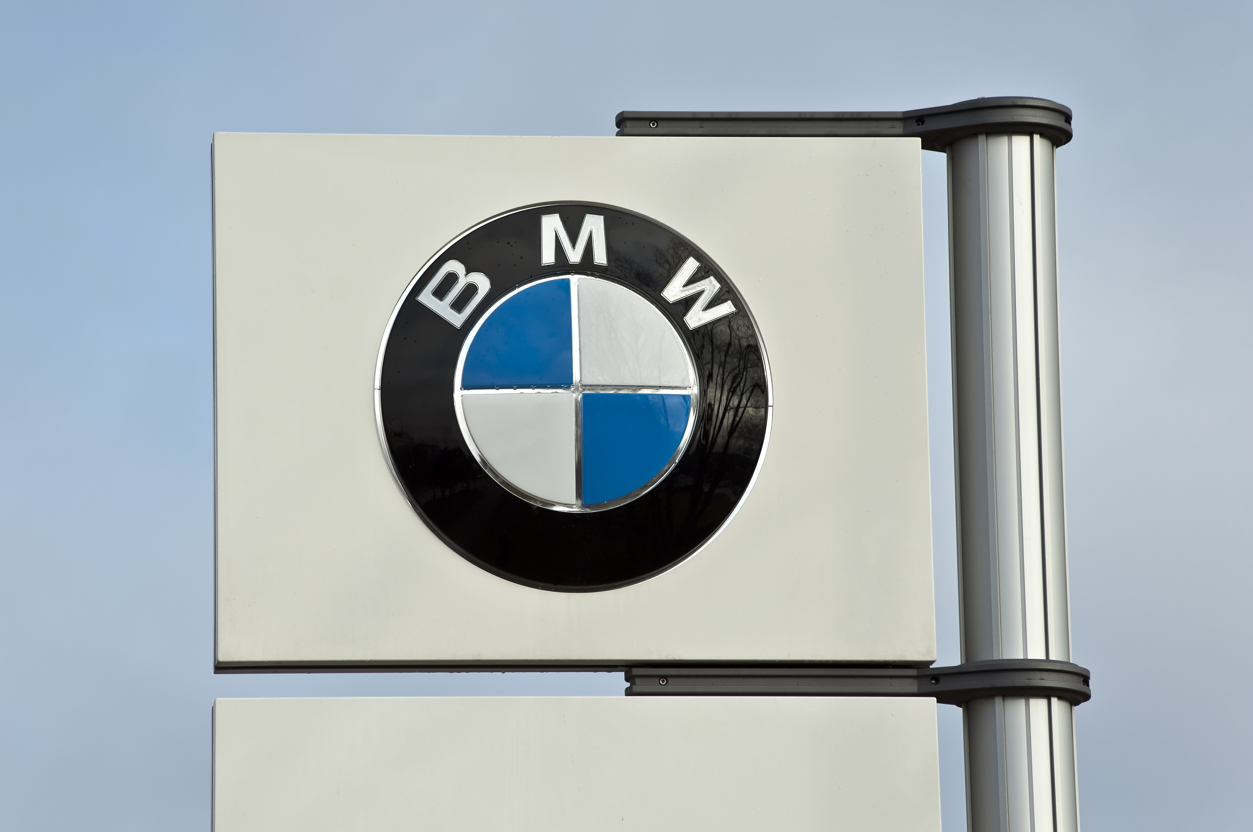 how much do bmw batteries cost