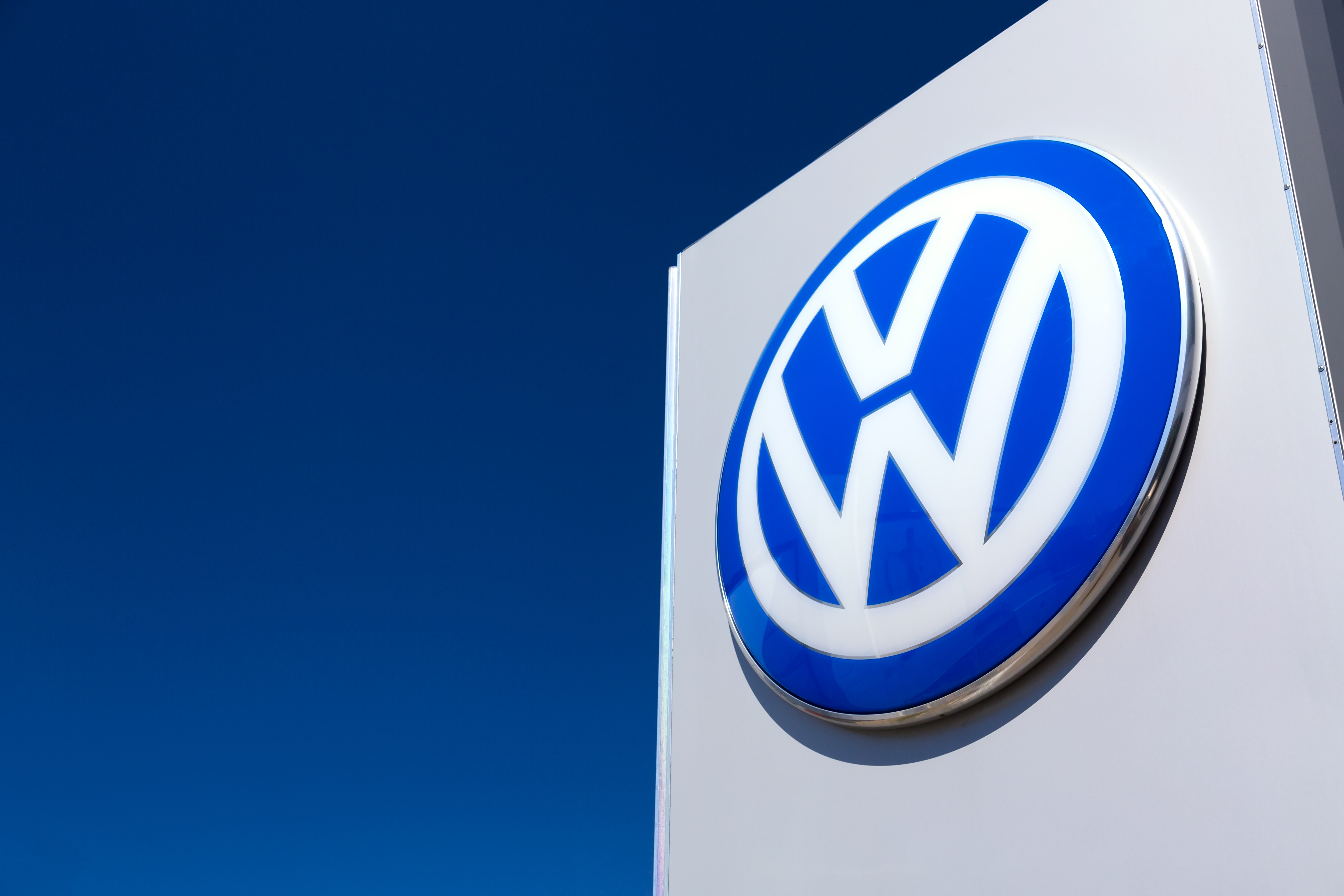 how much is a volkswagen car battery