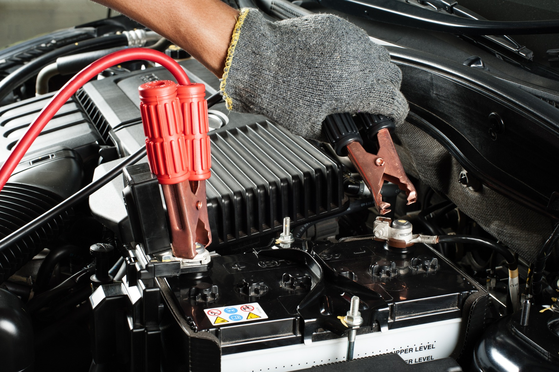 how much is the cheapest car battery uk