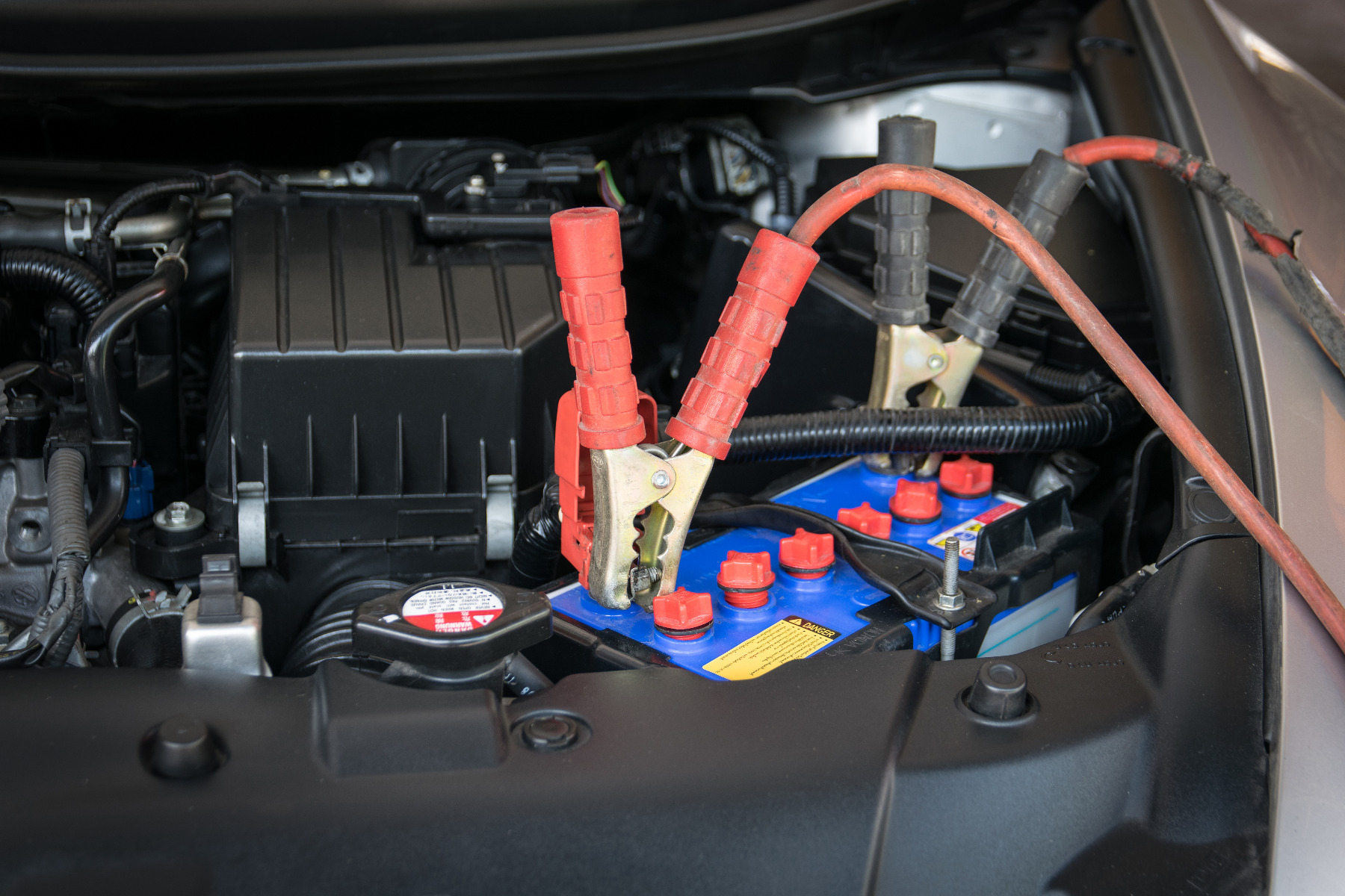 what to choose when buying a car battery