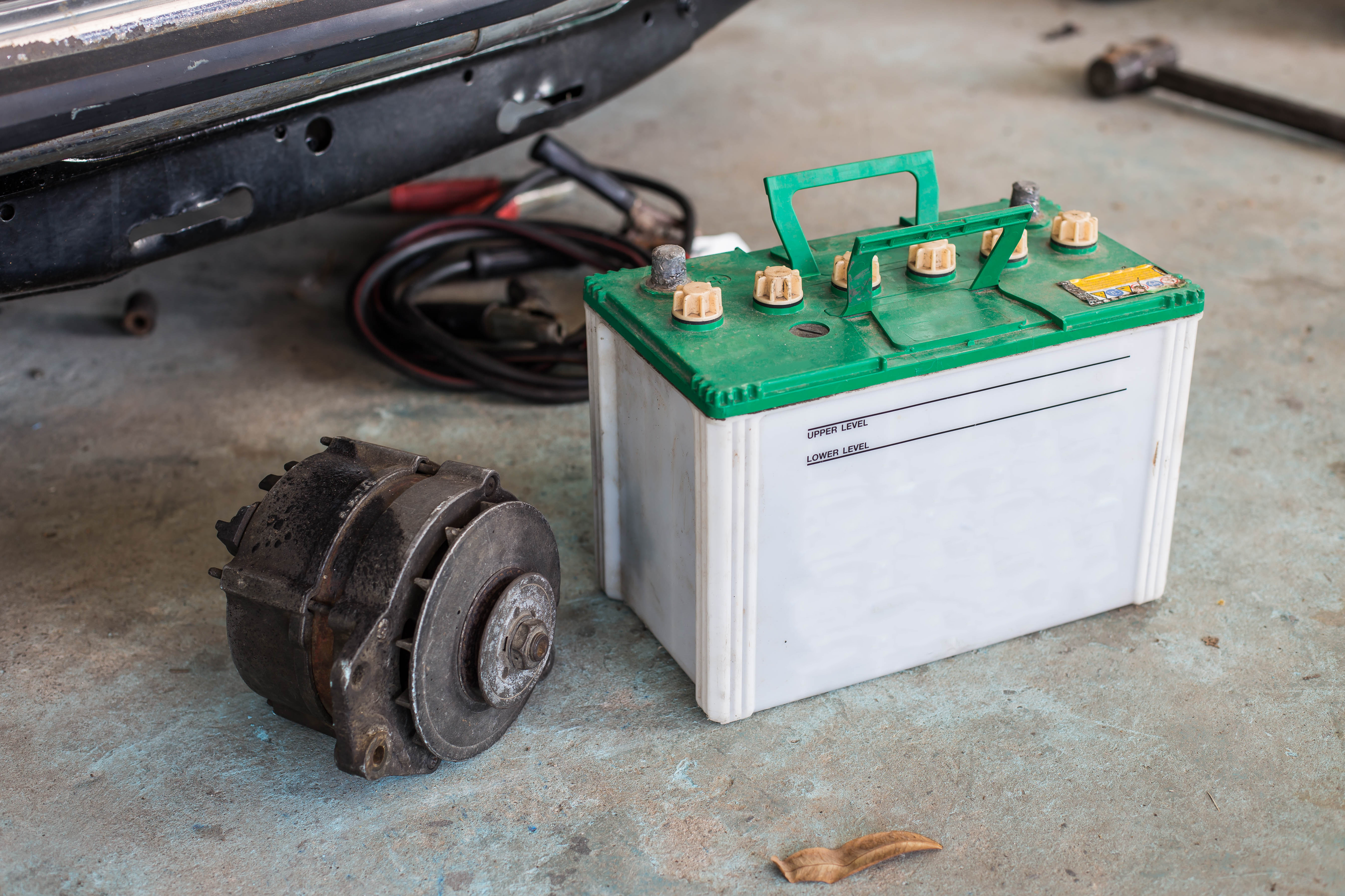 how to find the best car battery prices in the uk