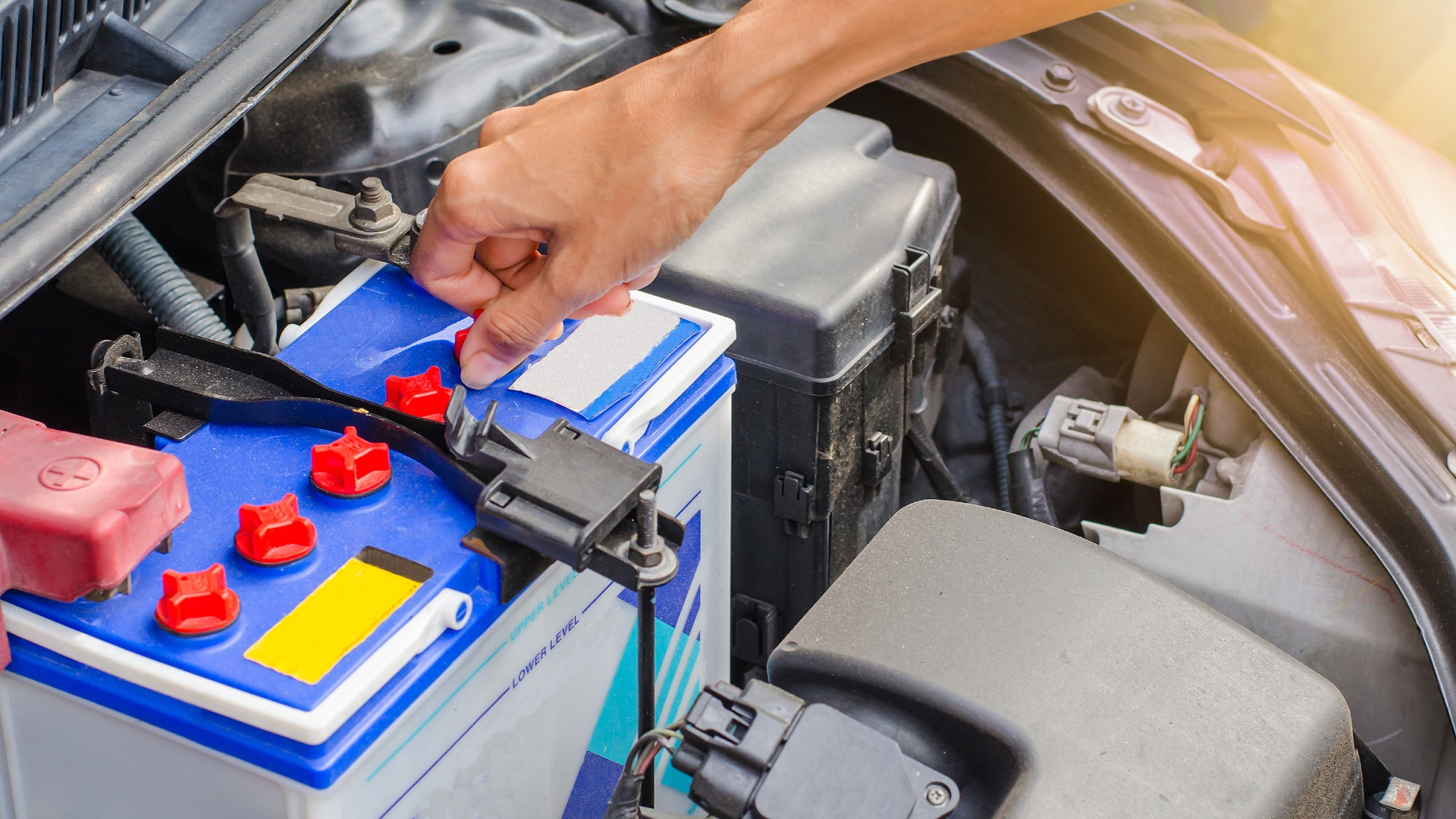 where to buy a new car battery online