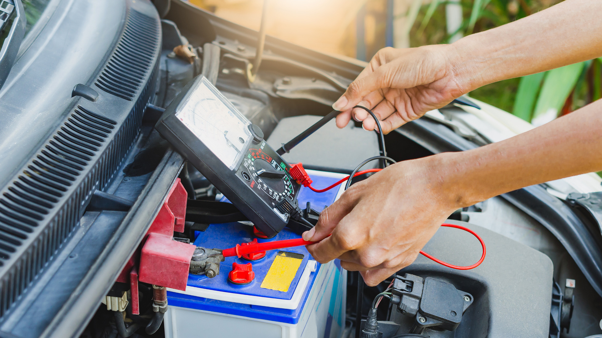 how much is a car battery for a start/stop car