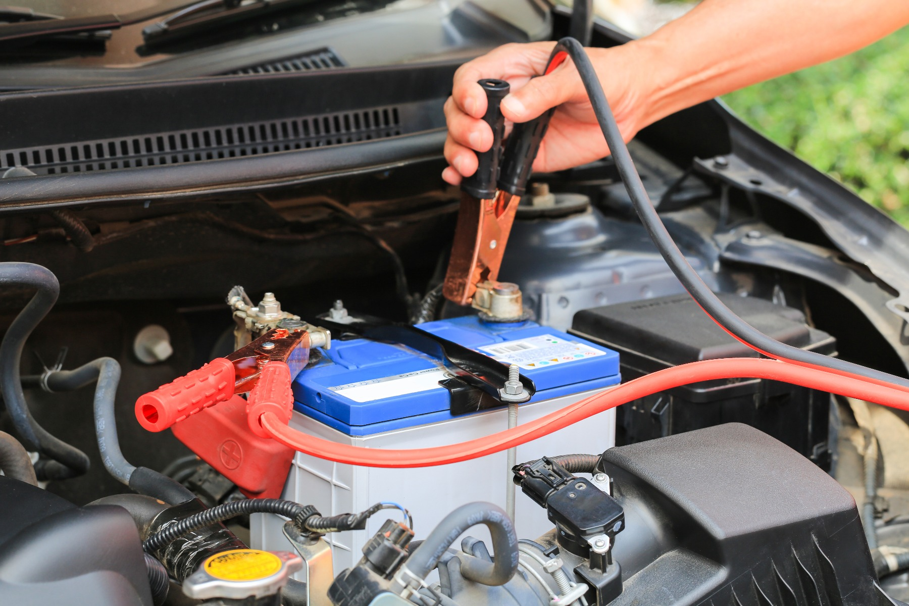 how to choose car batteries online
