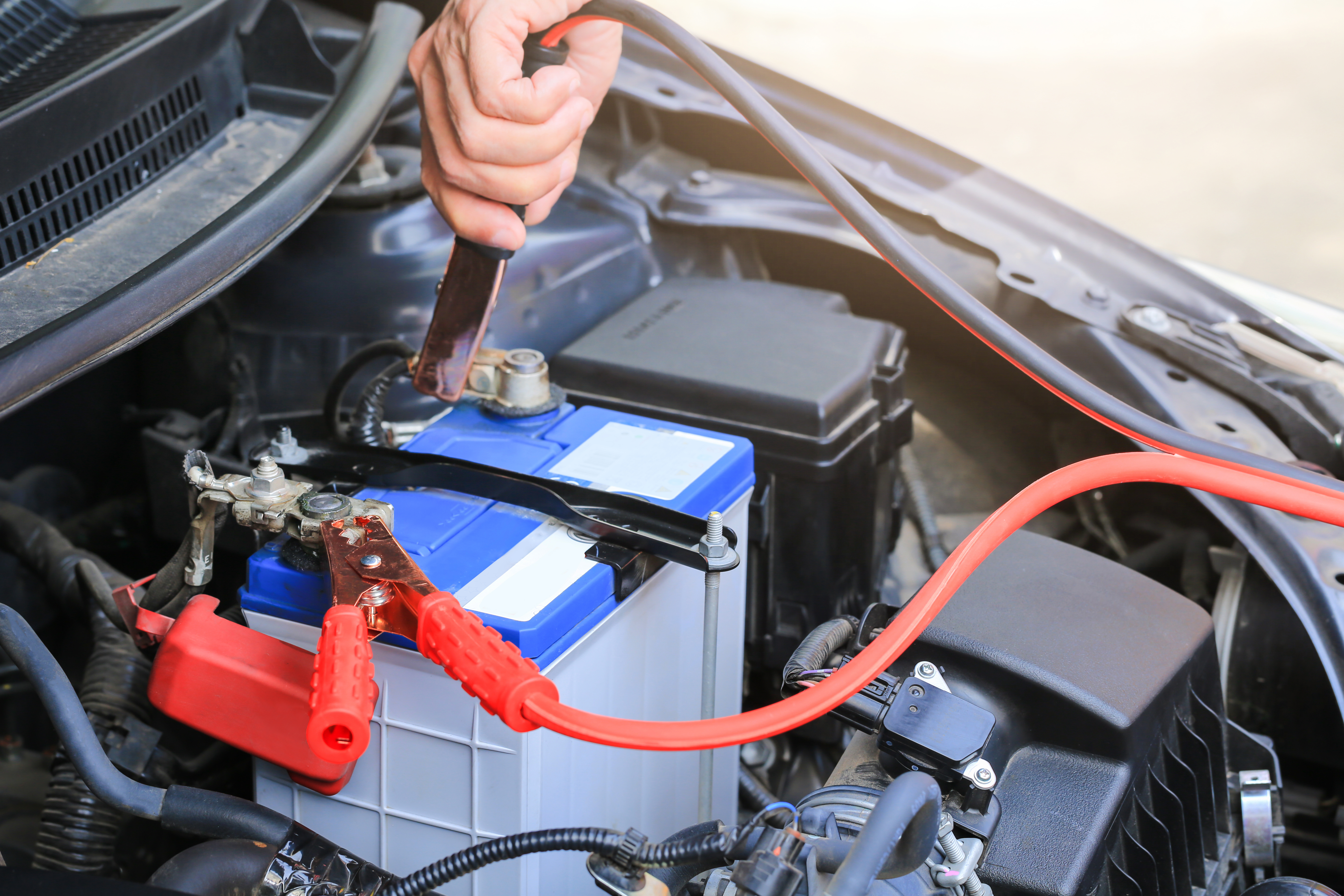 who is the best car batteries direct uk supplier