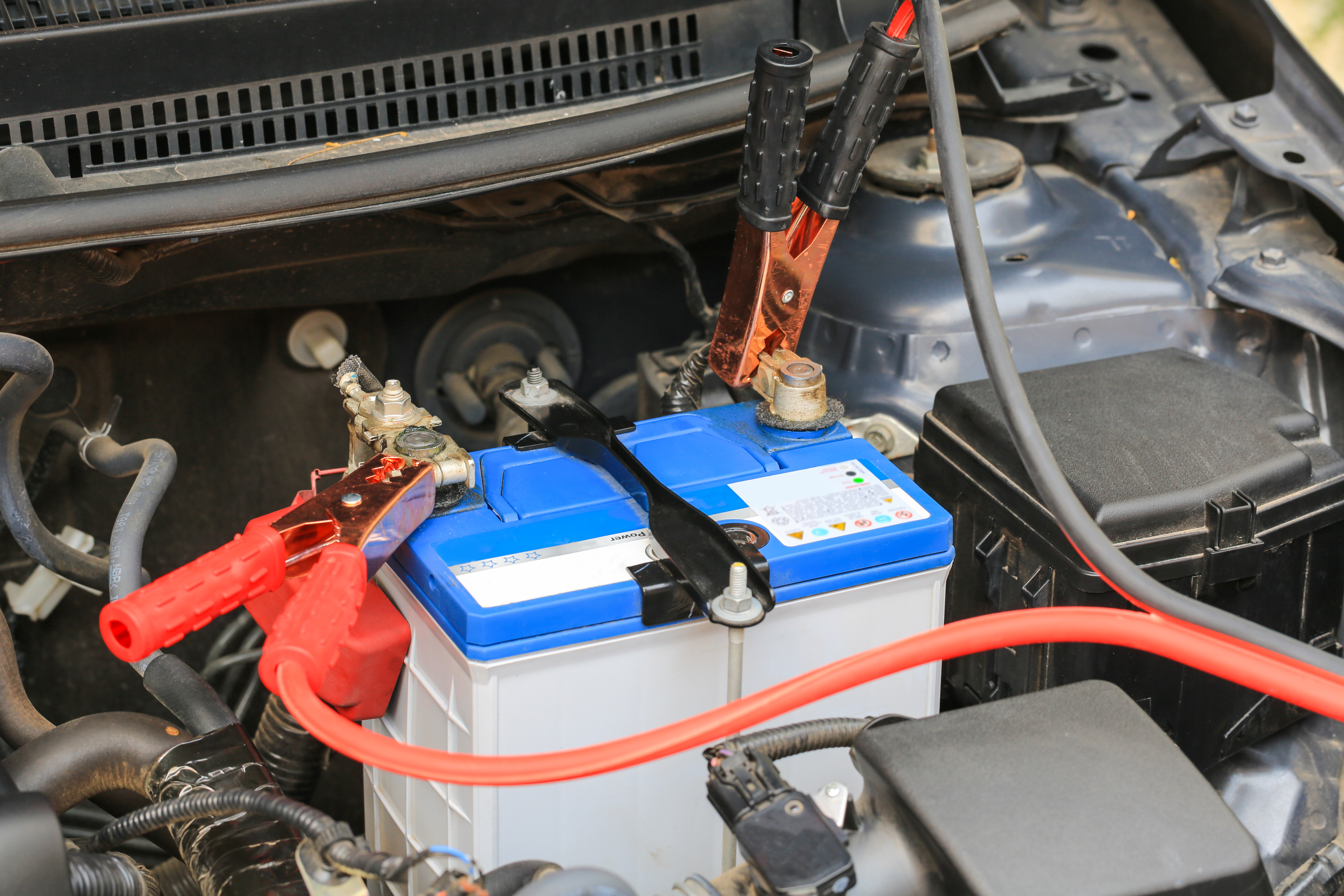 how much does varta car battery cost