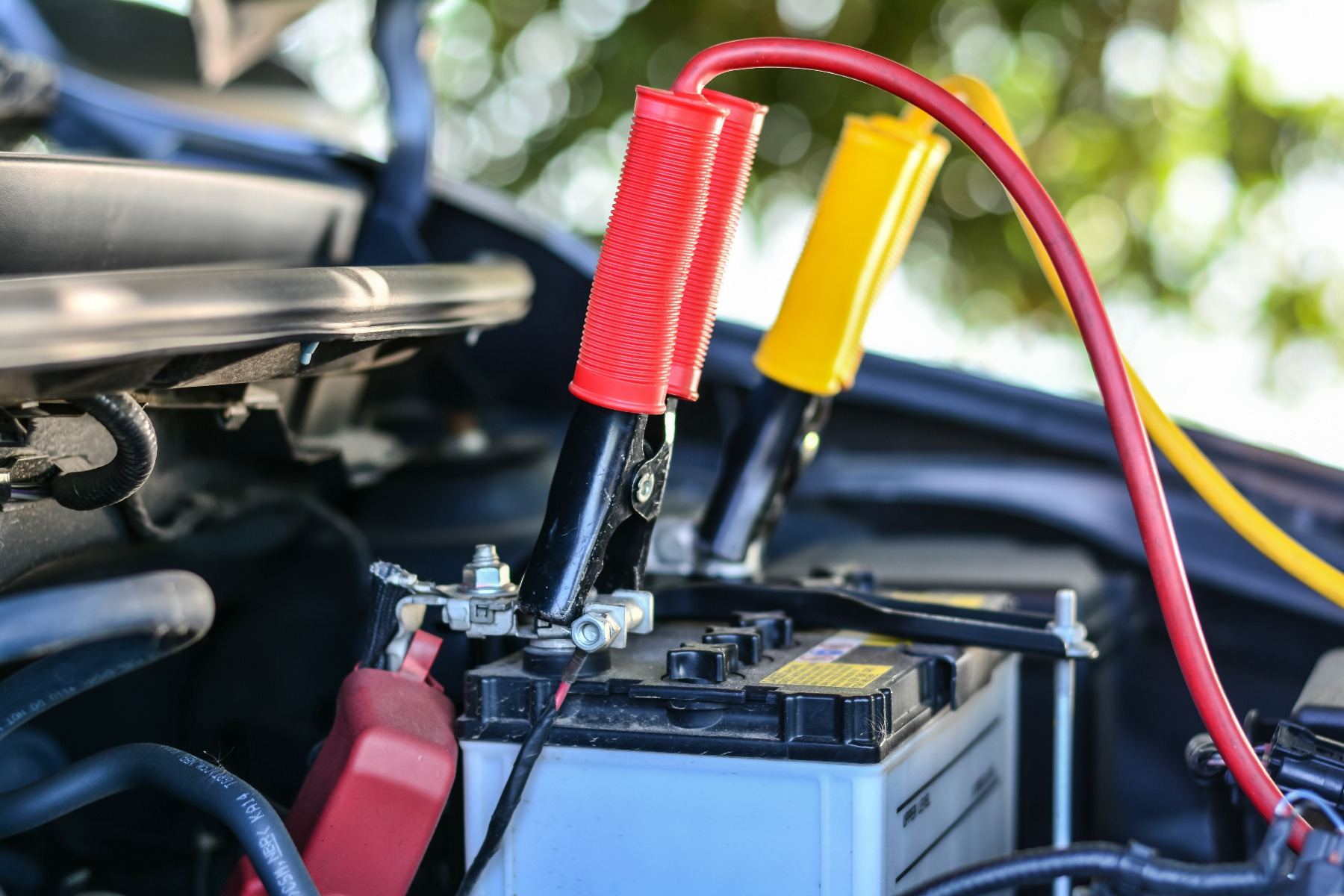 how can I get the best deal on car batteries
