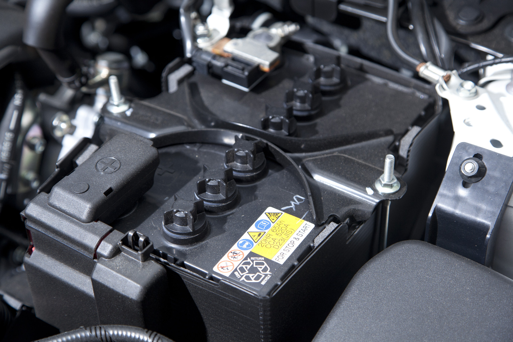 how to manage buying a car battery