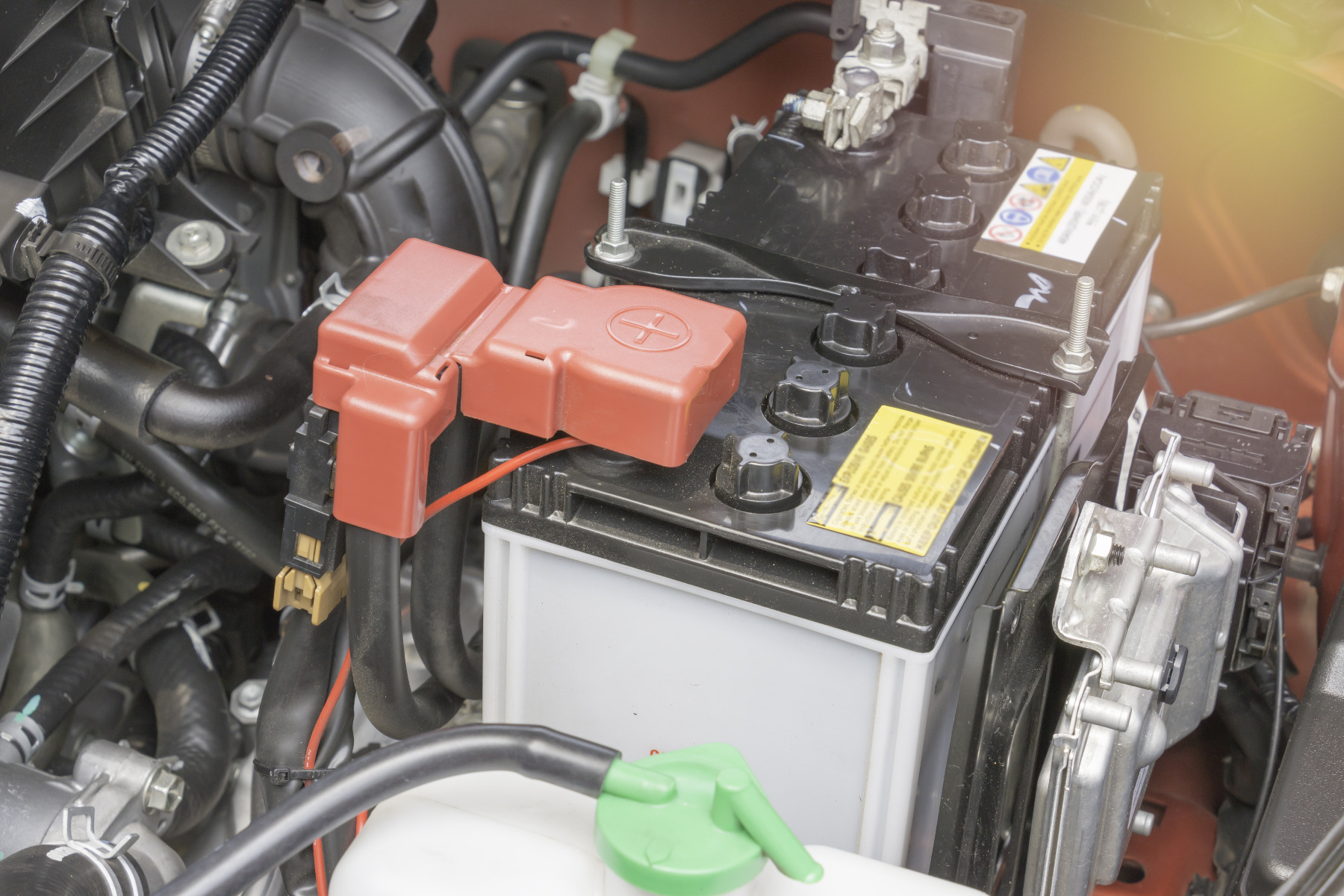 how much is a car battery on the internet