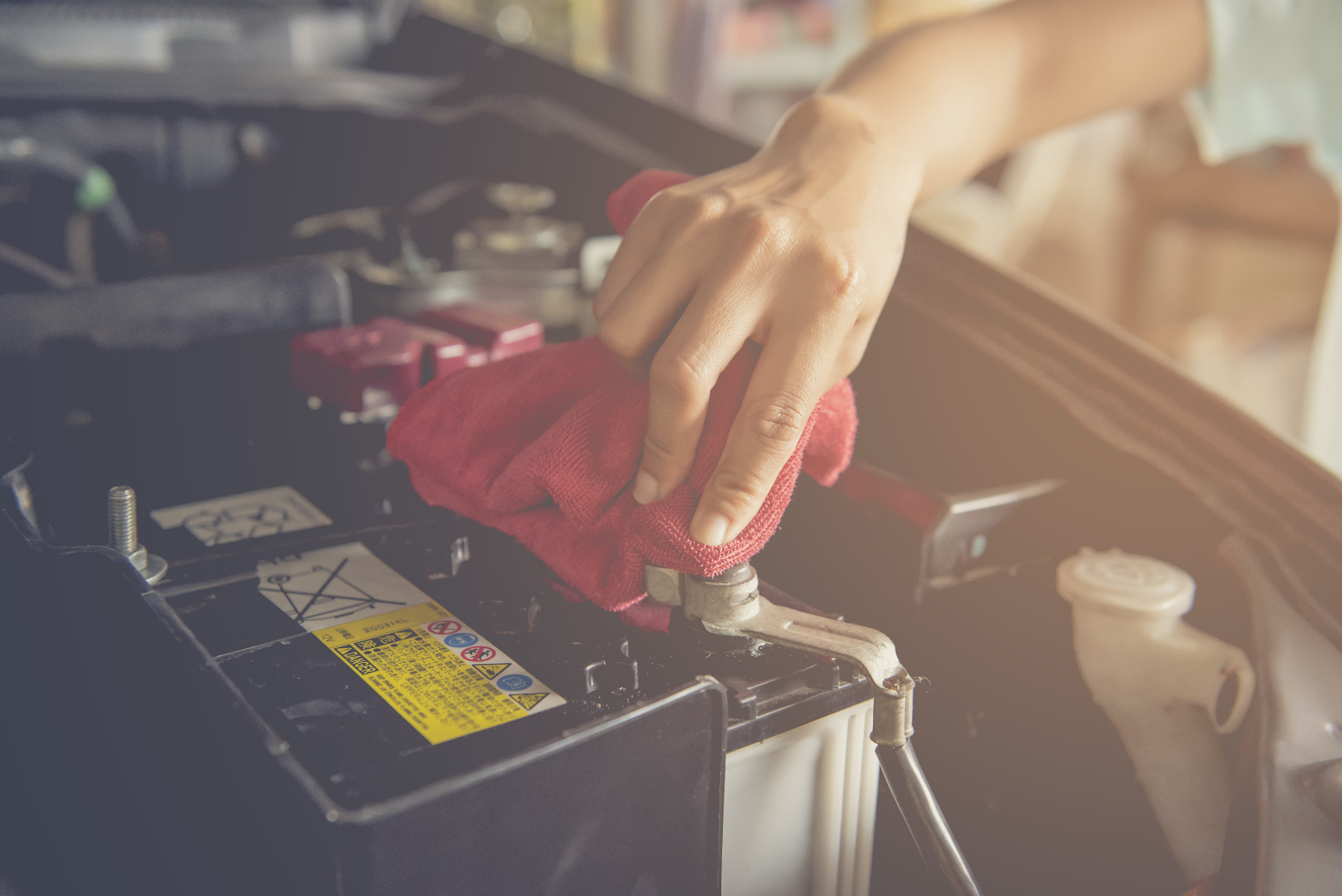 which is the cheapest place to buy a car battery