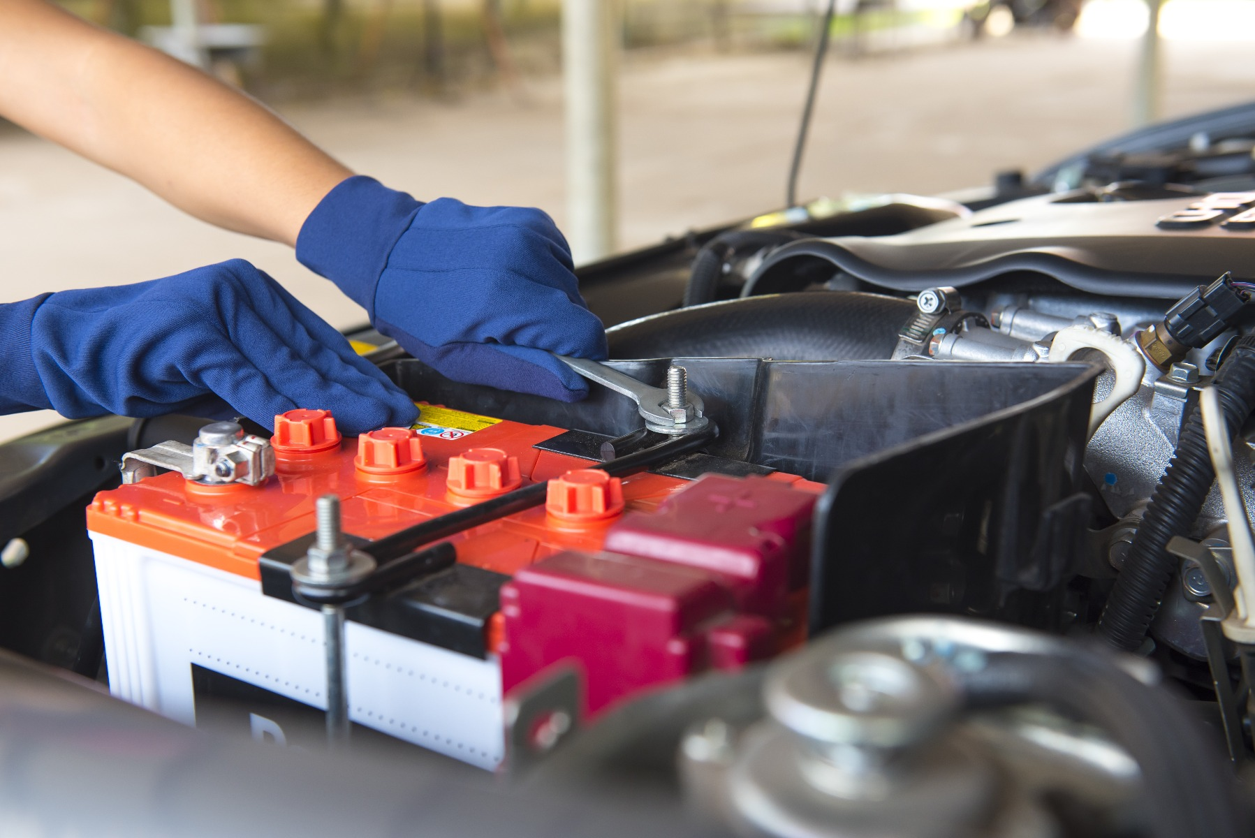 where to buy a car battery in the uk online