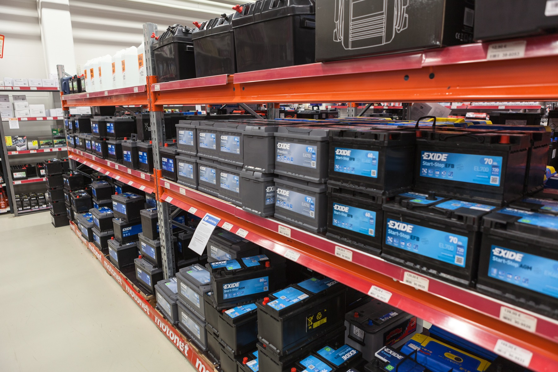 why do I need to find the best car battery price in the uk