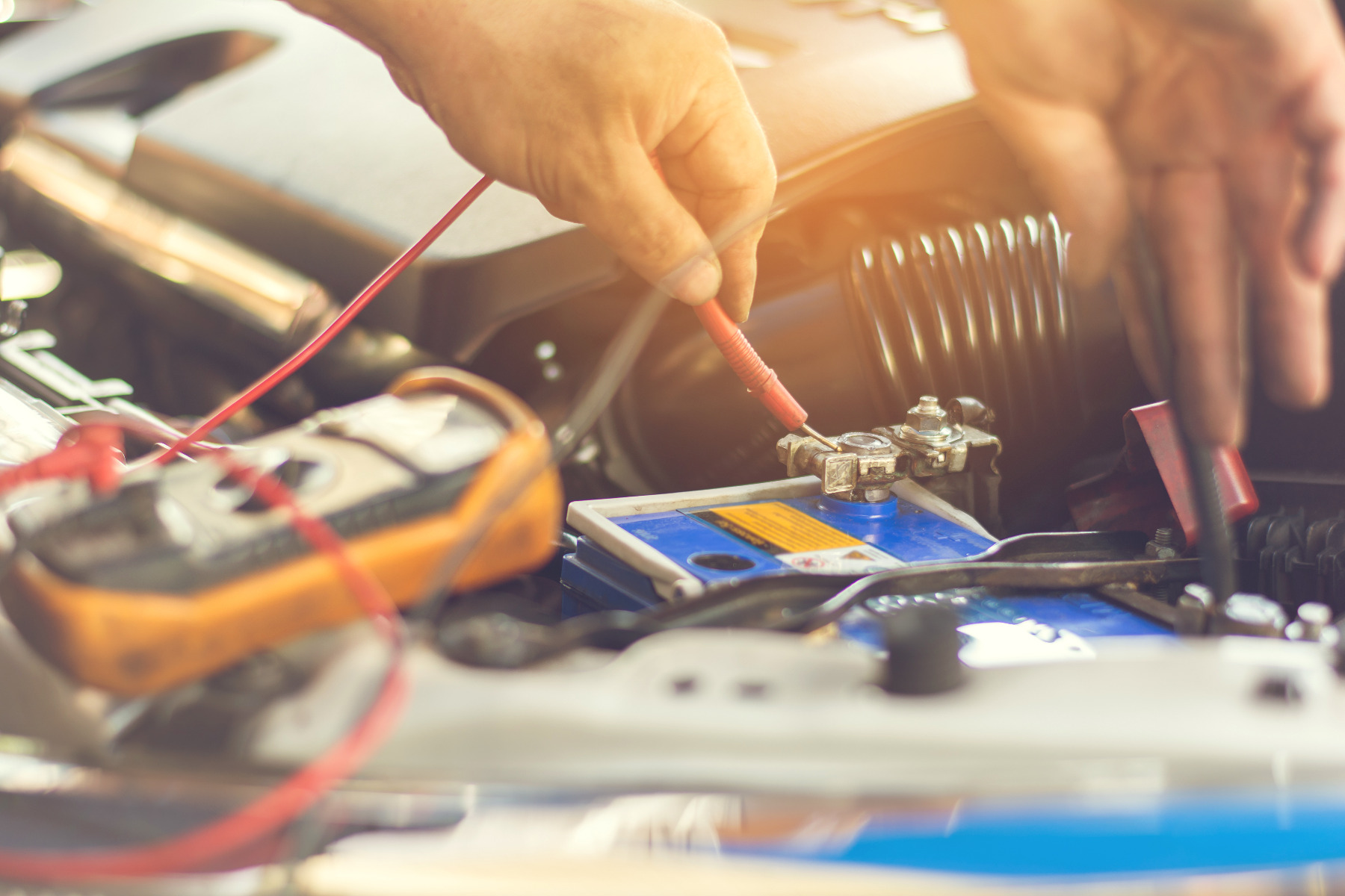 how to choose a car battery in the uk online