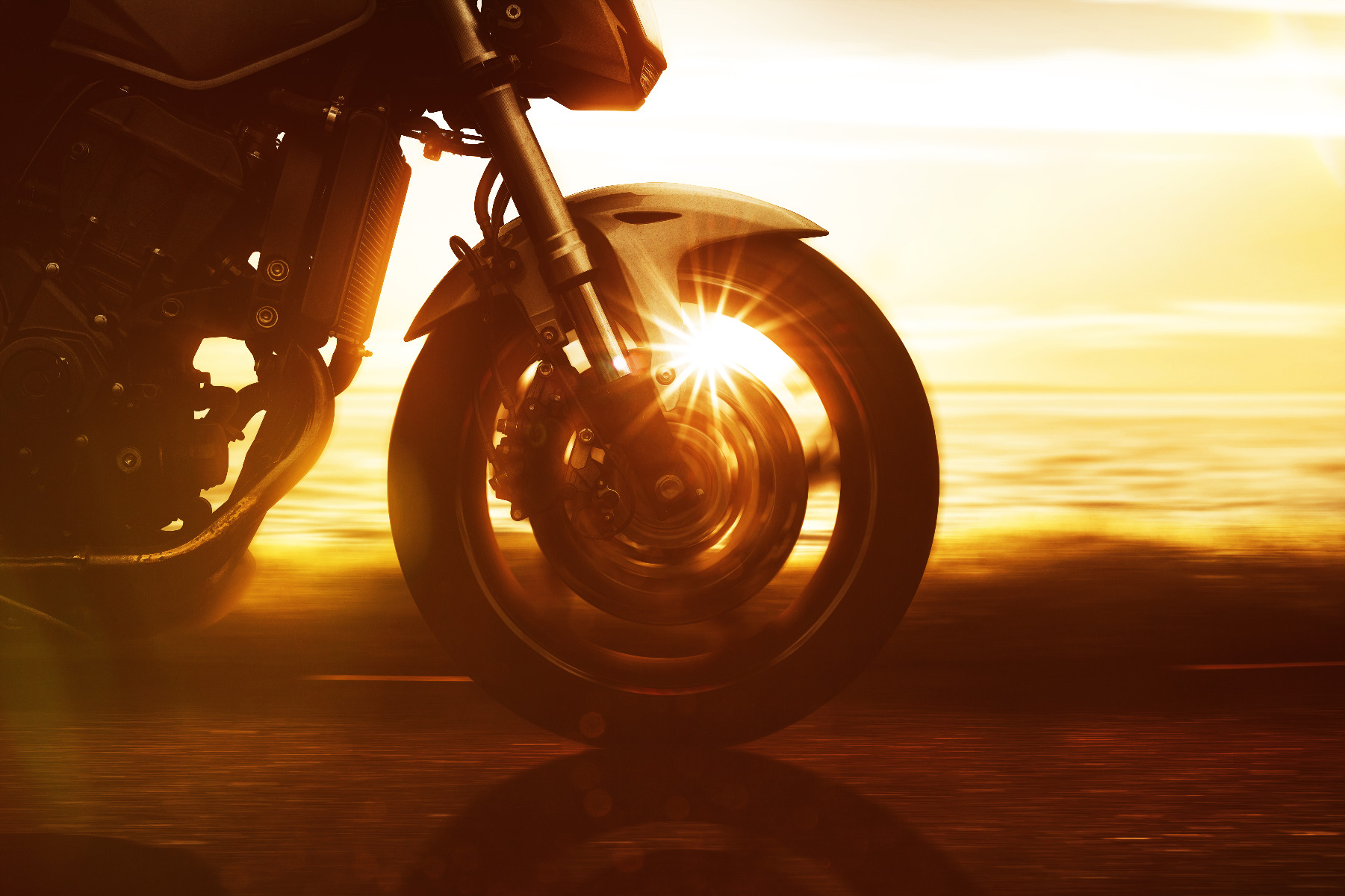 what is the price of a battery for a motorbike