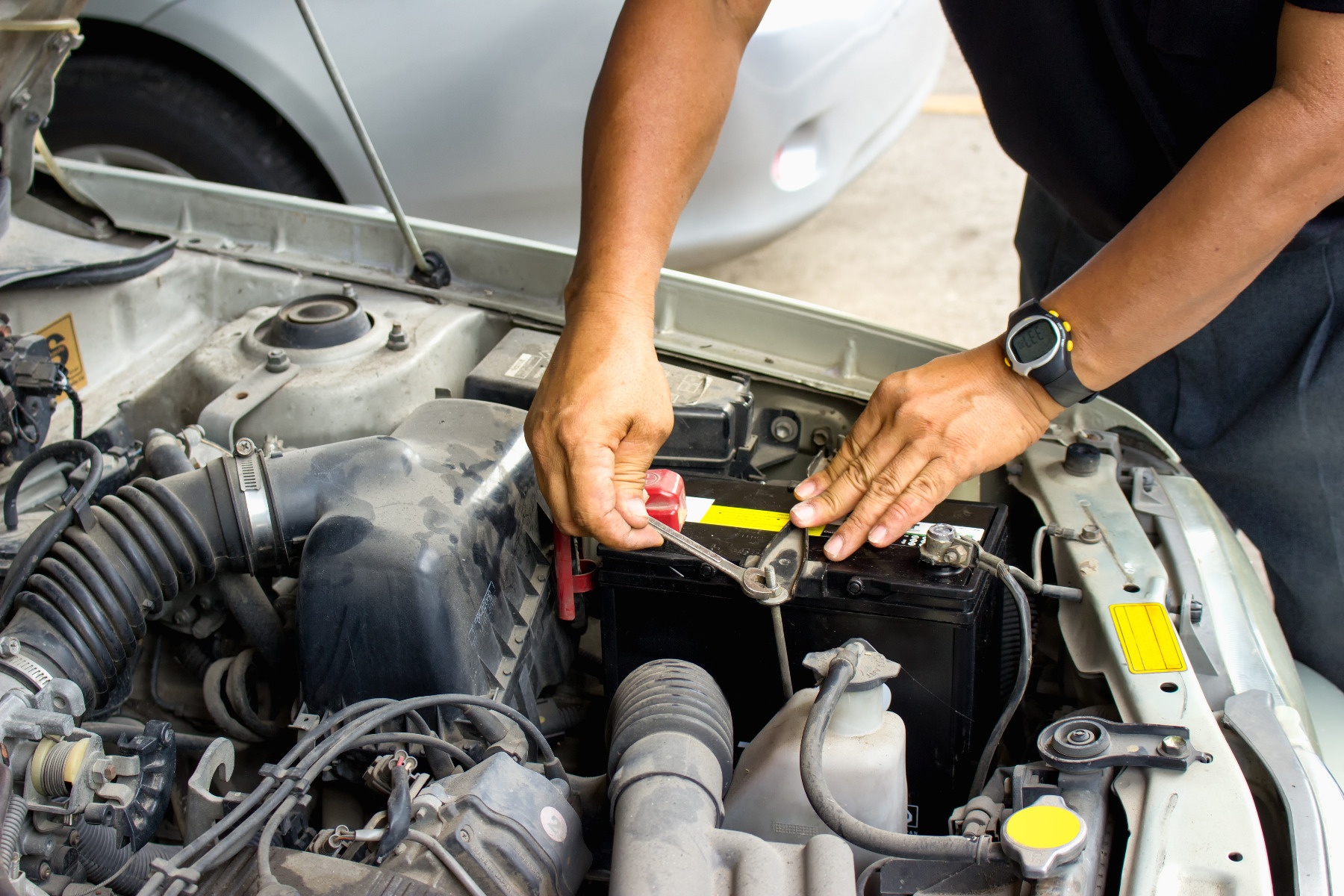 where to buy a car battery at an affordable price