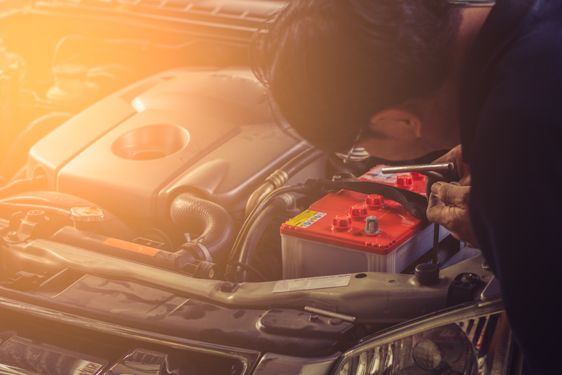 how much are the cheapest car battery prices
