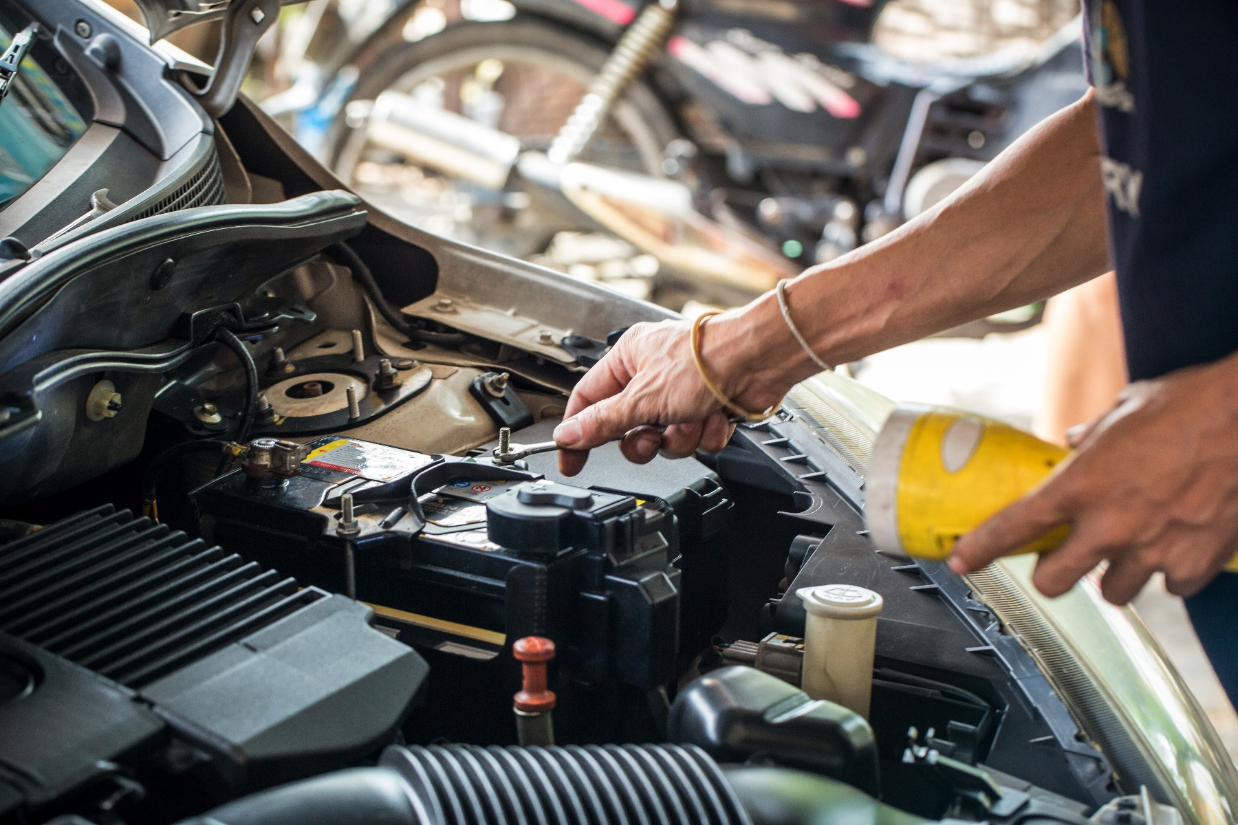 how to buy a car battery online