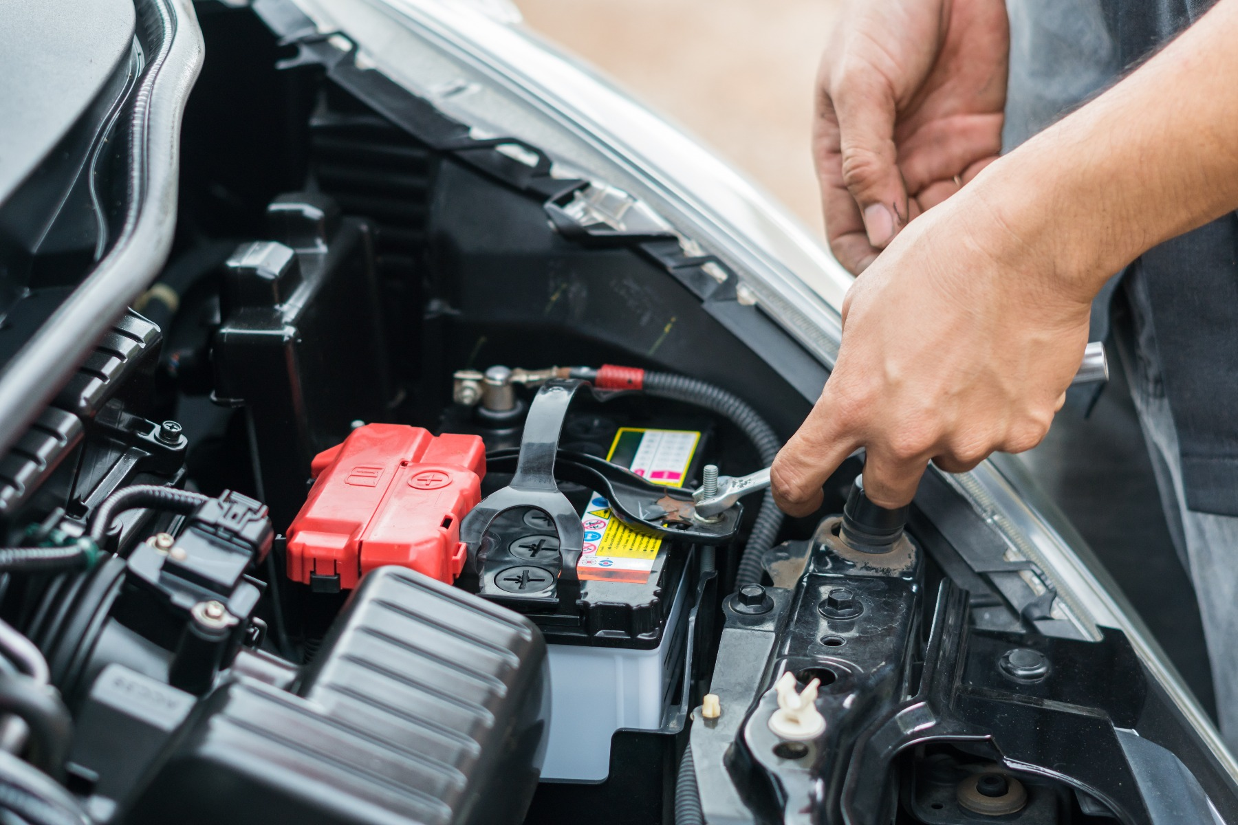what are the top 4 car batteries