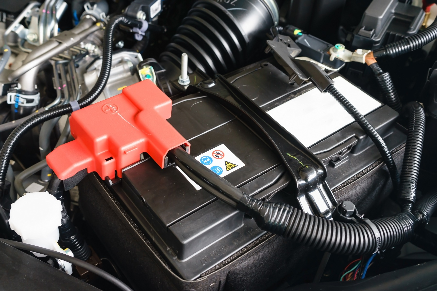 where to choose car batteries by model online