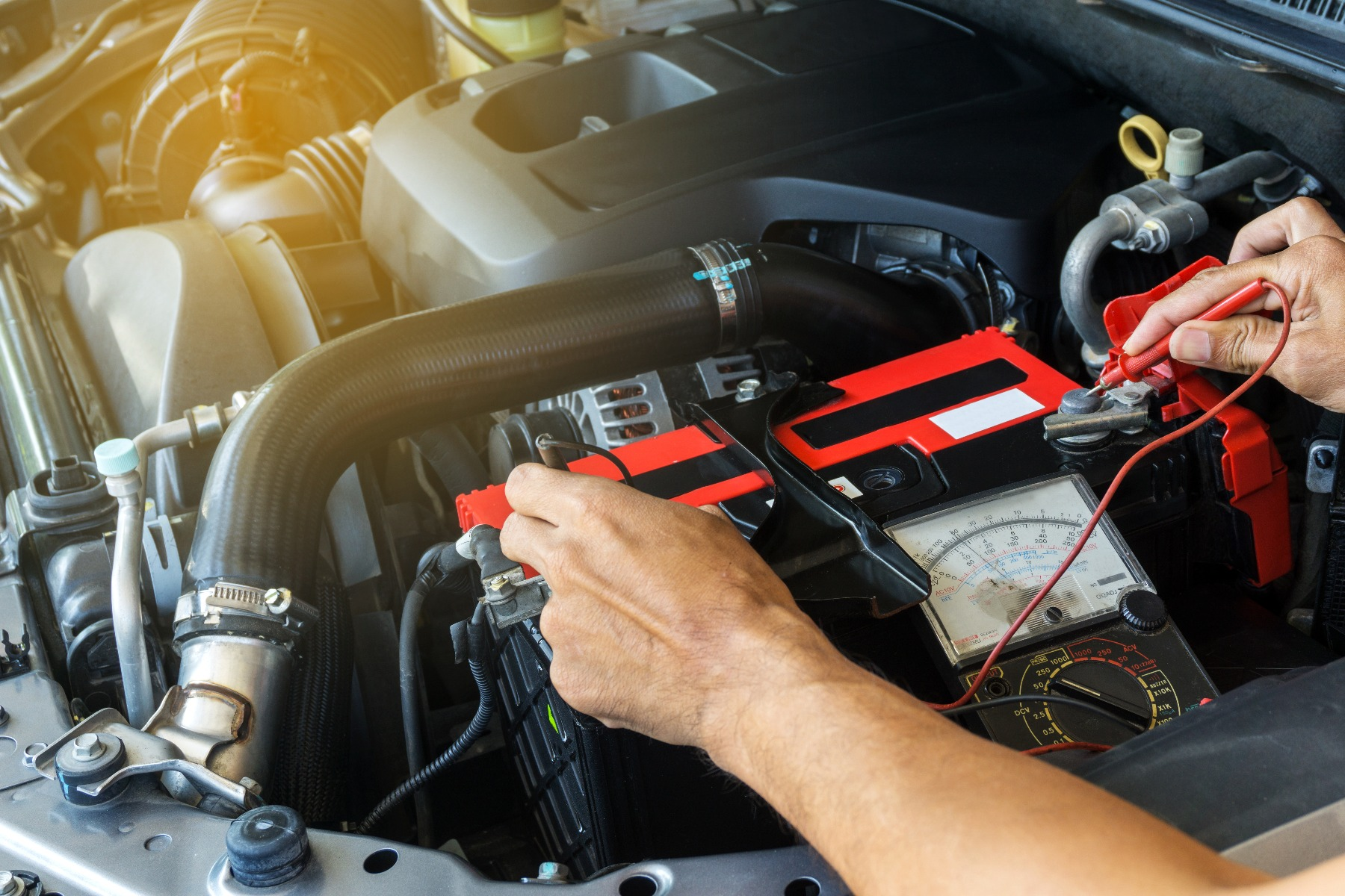 where can I get the cheapest car batteries