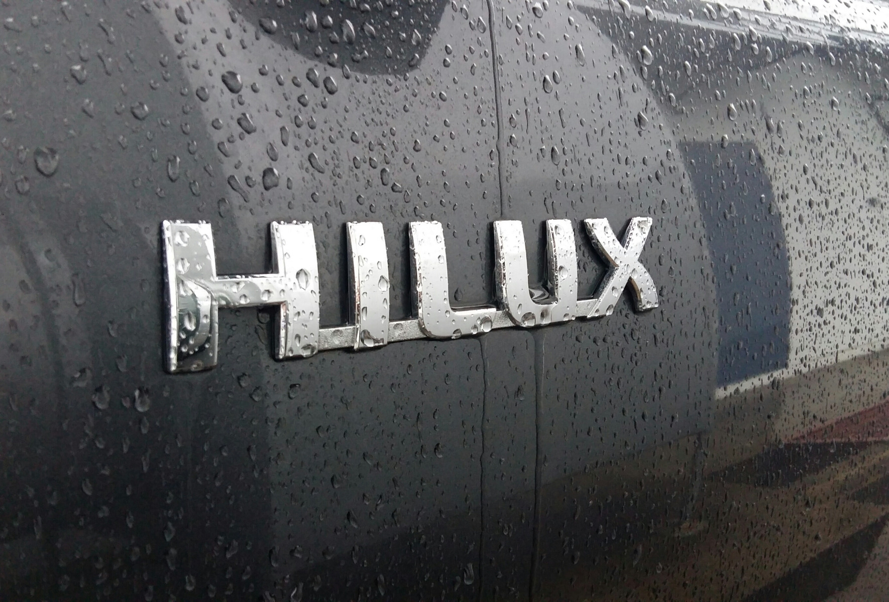 how to choose Toyota Hilux two batteries