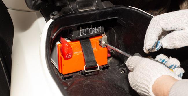 what is the best motorcycle battery
