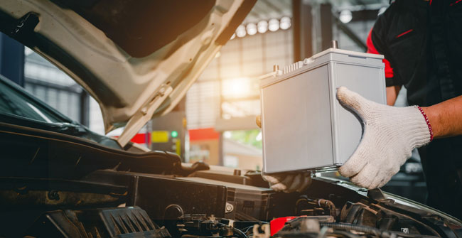 where to buy a car battery in the uk